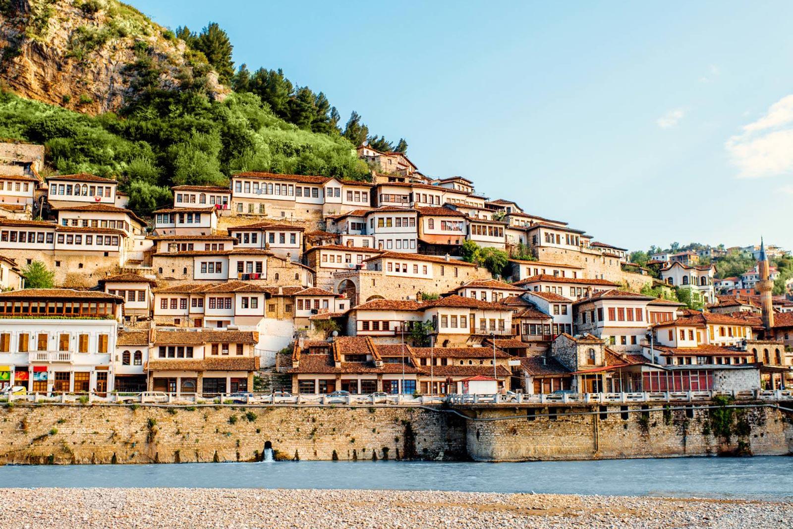 Viaje a Albania