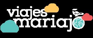 Viajes Mariajo Logo