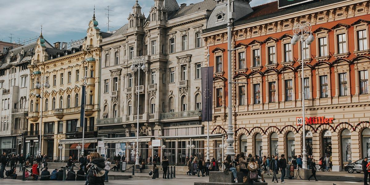 Escapada a Zagreb