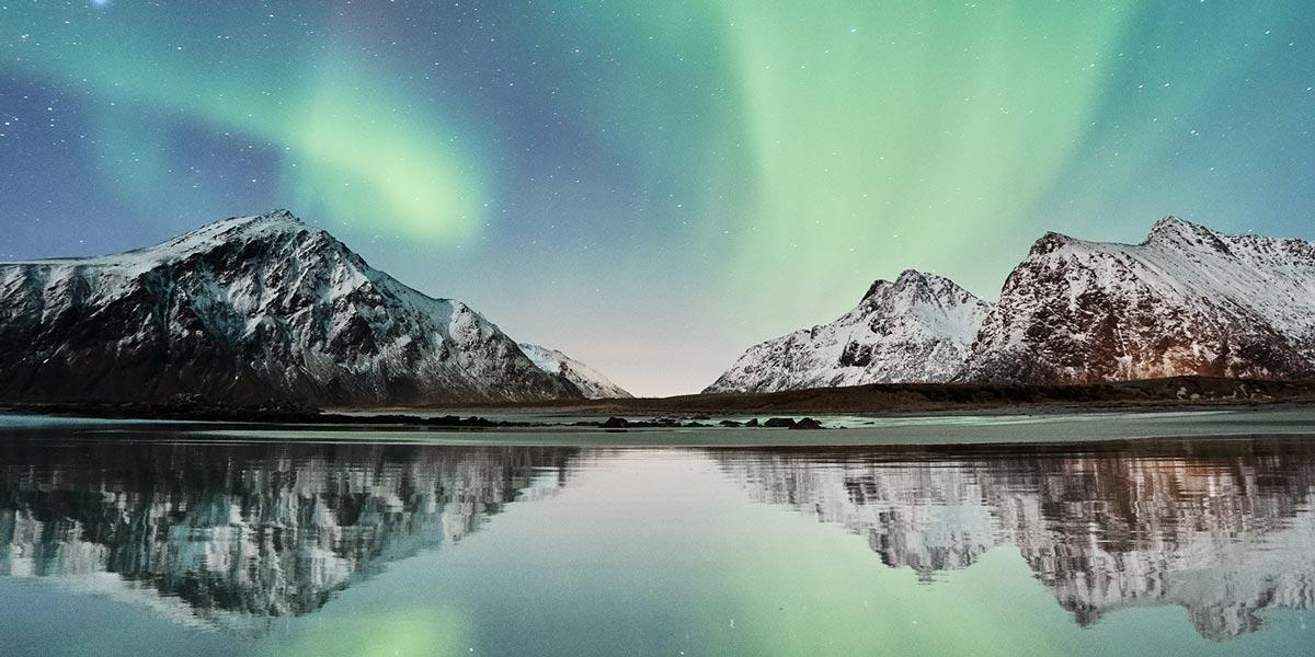 Encuentro con Papá Noel - Viaje a Laponia